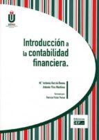 introducción a la contabilidad financiera-mª antonia garcía benau-9788445436059