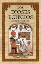 los dioses egipcios explicados a mi hijo iris murdoch 9788449326059