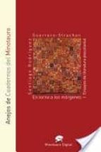 en torno a los márgenes (ebook)-santiago rodríguez guerrero-9788461384099
