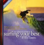 complete guide to surfing your best nick carroll 9788461415359