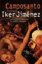 camposanto-iker jimenez-9788466318259