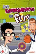 los experimentos de flipy: flipy y el hombre de negro-9788466324359