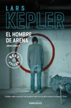 el hombre de arena (inspector joona linna 4)-lars kepler-9788466343459
