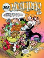 top comic mortadelo nº 50: ¡espias!-francisco ibañez-9788466654159
