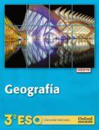 ADARVE GEOGRAFIA 3ºESO  VALENCIA CAS ED 2011