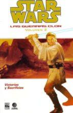 Las guerras clon: victorias y sacrificios DJVU PDF FB2 978-8467414059