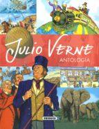 julio verne: antologia-julio verne-9788467760859