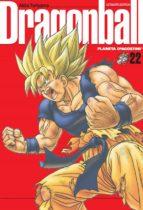 dragon ball nº 22-akira toriyama-9788468470559