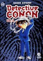 detective conan ii nº 45 gosho aoyama 9788468471259