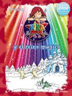 kika superbruja y el reino mágico (ed. color) 9788469626559