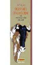 El libro de Diccionario comico taurino: escrito para los diestro que lo neces itan (que son muchos) autor PACO MEDIA-LUNA DOC!