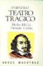 teatro tragico (2ª ed.) jean pierre corneille 9788470820359