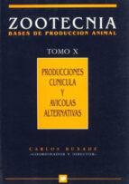 producciones cunicula y avicolas alternativas-carlos buxade carbo-9788471146359