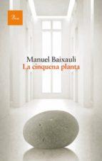 la cinquena planta (ebook)-manuel baixauli mateu-9788475884059
