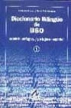 diccionario bilingüe de uso español portugues/portugues espanhol (2 vols.) francisco moreno neide maia gonzalez 9788476355459