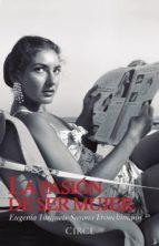 la pasion de ser mujer-susana frouchtma-eugenia tusquets-9788477653059