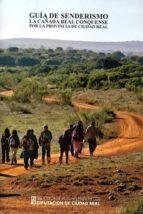 guía de senderismo: la cañada real conquense por la provincia de ciudad real-9788477893059