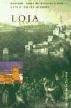 granada. guias de historia y arte, loja-esther galera mendoza-9788478072859