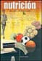 nutricion para la salud, la condicion fisica y el deporte (incluy e cd) melvin h. williams 9788480195959