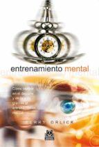 entrenamiento mental-t. orlick-9788480196659