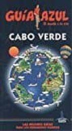 cabo verde (guía azul 2017) 3ª ed.-jesus garcia marin-9788480238359