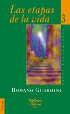 las etapas de la vida-romano guardini-9788482392059