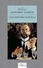 una historia sencilla (2ª ed.)-leonardo sciascia-9788483107959
