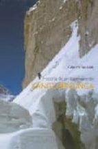 kangchenjunga carlos pauner gotor 9788483212059