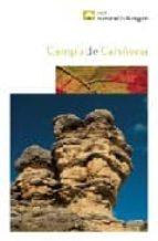 campo de cariñena (red natural nº 25) eduardo viñuales cobos 9788483218259