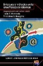 enfoques y metodos en la enseñanza de idiomas (2ª ed. act.)-jack c. richards-theodore s. rodgers-9788483233559