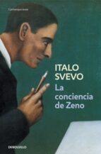la conciencia de zeno italo svevo 9788483467459