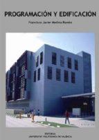 programacion y edificacion-francisco javier medina ramon-9788483637159
