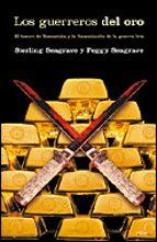 los guerreros de oro-sterling seagrave-peggy seagrave-9788484326359