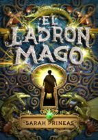el ladron mago sarah prineas 9788484414759