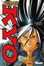 samurai deeper kyo nº 3 akimine kamijyo 9788484495659