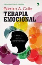 terapia emocional: la salud de los sentimientos-ramiro calle-9788484609759