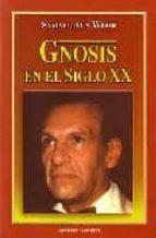 El libro de Gnosis en el siglo xx autor SAMAEL AUN WEOR TXT!
