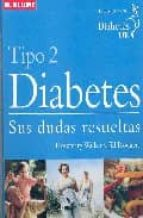 diabetes tipo 2 rosemary walker jill rodgers 9788489840959