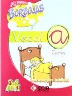 proyecto burbujas, vocal a (educacion infantil de 3 a 6 años) 9788489886759