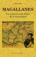 magallanes: la aventura mas audaz de la humanidad (ed. facsímil) stefan zweig 9788490015759