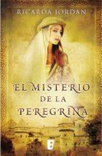 el misterio de la peregrina (ebook)-ricarda jordan-9788490198759