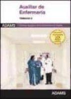 auxiliar de enfermeria servicio de salud de la comunidad de madri id (sermas): temario 2-9788490251959