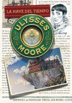 ulysses moore 13: la nave del tiempo pierdomenico baccalario 9788490431559