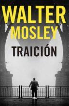traicion (premio rba de novela policiaca 2018) walter mosley 9788490569559