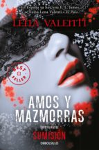 sumision (amos y mazmorras v)-lena valenti-9788490628959
