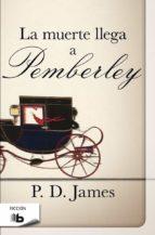 la muerte llega a pemberley-p.d. james-9788490702659