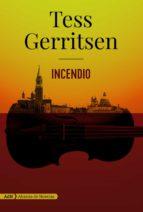 incendio-tess gerritsen-9788491048459
