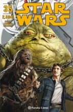 star wars nº 35 jason aaron 9788491467359