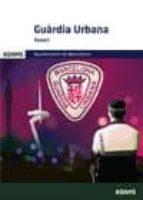 temari guardia urbana ajuntament de barcelona 9788491471059