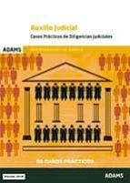 auxilio judicial casos practicos de diligencias judiciales administracion de justicia 9788491473459
